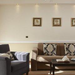 AVA Hotel & Suites 4* Люкс с различными типами кроватей фото 14