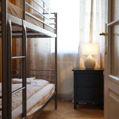 Отель Royal Route Residence Апартаменты с разными типами кроватей фото 10