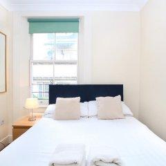 Отель My Apartments High Street Kensington Великобритания, Лондон - отзывы, цены и фото номеров - забронировать отель My Apartments High Street Kensington онлайн комната для гостей фото 5