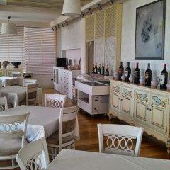 Hotel Vila Anna Дуррес питание фото 2