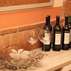Отель A Casa di Ludo Апартаменты с различными типами кроватей фото 11