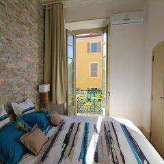 Отель Nice Garibaldi Франция, Ницца - отзывы, цены и фото номеров - забронировать отель Nice Garibaldi онлайн комната для гостей фото 2