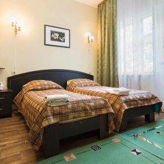 Гостевой дом Родник Стандартный номер с 2 отдельными кроватями фото 6