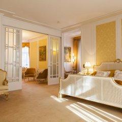 TB Palace Hotel & SPA 5* Люкс с различными типами кроватей фото 48