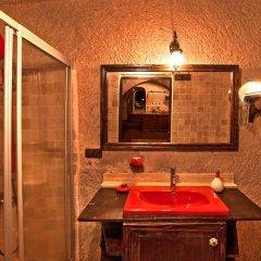Мини-отель Oyku Evi Cave ванная
