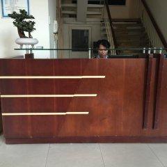 Отель Thanh Nien Guest House интерьер отеля фото 2