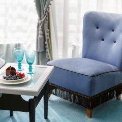 Гостиница Статский Советник 3* Люкс с двуспальной кроватью фото 7