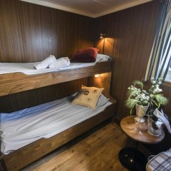 MS Birger Jarl - Hotel & Hostel Стокгольм спа фото 2