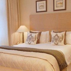 Отель The Beaufort Hotel Великобритания, Лондон - отзывы, цены и фото номеров - забронировать отель The Beaufort Hotel онлайн комната для гостей фото 3