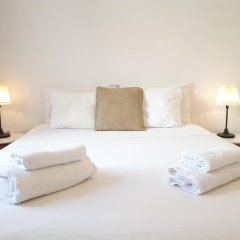 Отель Chalet D Ávila Guest House 3* Стандартный номер фото 4