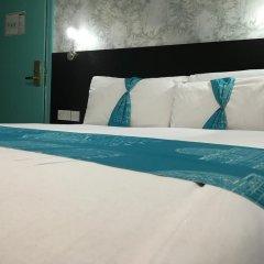 Отель Euro Hotel Clapham Великобритания, Лондон - отзывы, цены и фото номеров - забронировать отель Euro Hotel Clapham онлайн спа