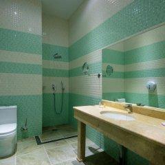 Grand Spa Hotel Avax ванная фото 2