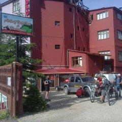 Aladag Dag Otel Турция, Buyukcakir - отзывы, цены и фото номеров - забронировать отель Aladag Dag Otel онлайн парковка