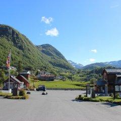 Отель Skysstasjonen Cottages фото 4