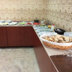 Hotel Ilicak питание фото 3