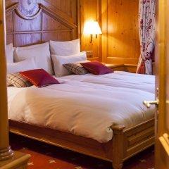 Отель PLATZL 5* Классический номер фото 2