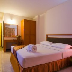 Eastiny Bella Vista Hotel & Residence Паттайя комната для гостей фото 2