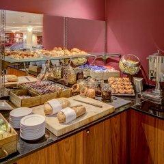 Отель Hilton Edinburgh Grosvenor питание фото 2