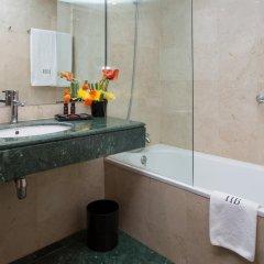 Отель Abba Balmoral 4* Стандартный номер с двуспальной кроватью фото 11
