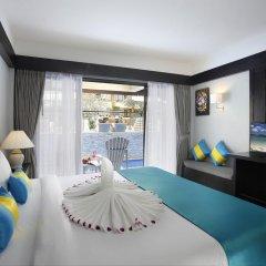 Отель Diamond Cottage Resort And Spa 4* Улучшенный номер фото 2