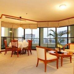 Отель Grand Diamond Suites Hotel Таиланд, Бангкок - отзывы, цены и фото номеров - забронировать отель Grand Diamond Suites Hotel онлайн в номере фото 2