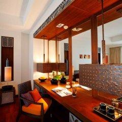 Отель Mai Samui Beach Resort & Spa 4* Номер Делюкс с различными типами кроватей фото 10