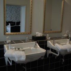 Отель B&B Huyze Weyne 2* Улучшенный люкс с различными типами кроватей фото 6