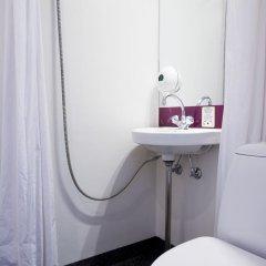 Copenhagen GO Hotel 2* Улучшенный номер с различными типами кроватей фото 2