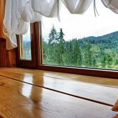 Art Hotel Vykrutasy 3* Люкс с различными типами кроватей фото 9