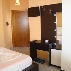 Hotel Kristal удобства в номере фото 2
