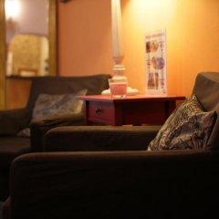 Hostel New York интерьер отеля фото 2