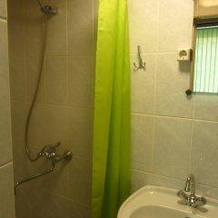 Hotel Gnezdo ванная