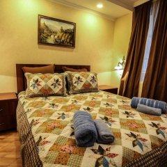 Мини-Отель Heyvany Стандартный номер с двуспальной кроватью фото 13