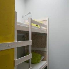 Fabrika Hostel Вильнюс удобства в номере фото 2