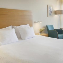 Alion Beach Hotel in Ayia Napa, Cyprus from 211$, photos, reviews - zenhotels.com guestroom photo 4