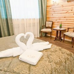 Стиль Отель Люкс с различными типами кроватей фото 37