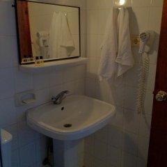 Tatlisu Kirtay Hotel 3* Стандартный номер с различными типами кроватей фото 6