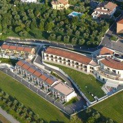 Отель Residenza Le Farfalle Манерба-дель-Гарда фото 3