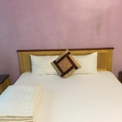 Отель Saigon Pearl Hoang Quoc Viet 2* Улучшенный номер