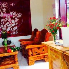 Отель An Bang My Village Homestay Хойан интерьер отеля