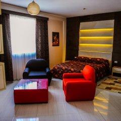 Hotel 045 Стандартный семейный номер с двуспальной кроватью фото 4