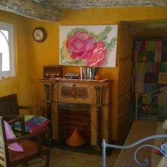 Отель Margarida's Place 3* Стандартный семейный номер разные типы кроватей фото 2