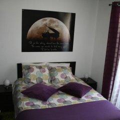 Отель Santa Maria do Mar Guest House комната для гостей фото 4