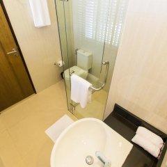 Отель Dina House ванная