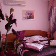 Кристина Отель 2* Люкс разные типы кроватей фото 6