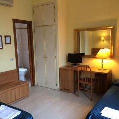 Hotel Principe Di Piemonte 3* Стандартный номер с различными типами кроватей фото 2