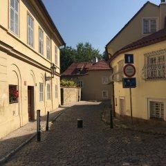 Отель at the Golden Plough Чехия, Прага - отзывы, цены и фото номеров - забронировать отель at the Golden Plough онлайн фото 2