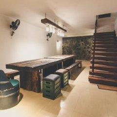 Отель Bunkyard Hostels Шри-Ланка, Коломбо - отзывы, цены и фото номеров - забронировать отель Bunkyard Hostels онлайн удобства в номере фото 2