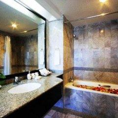 Karnmanee Palace Hotel ванная
