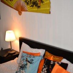 Hotel Biscuit 3* Стандартный номер с различными типами кроватей фото 17
